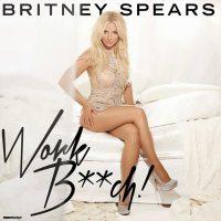 Work B  ch (Radio Edit) [Clean] - Britney Spears [Ernesth García]