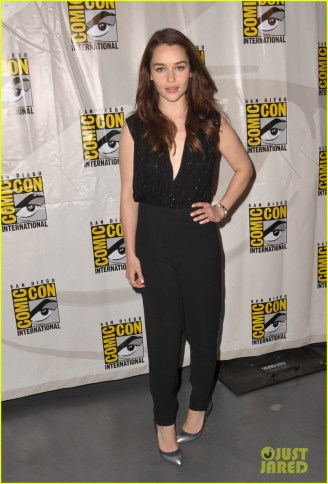 "HBO's ""Game Of Thrones"" Panel - Comic-Con International 2012"