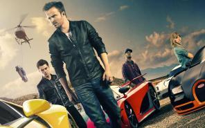 need for speed 2014 movie - Need for Speed: Hız Tutkusu   Film İzle Önerisi