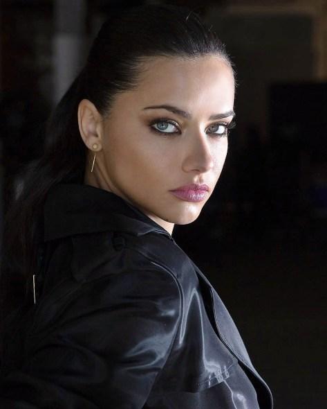 Adriana Lima 2016 instagram - Adriana Lima