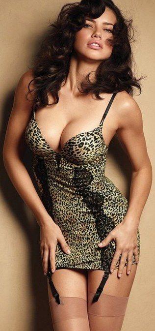 Adriana Lima 51 - Adriana Lima