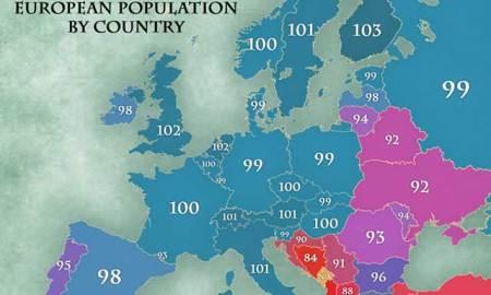 Karşınızda Avrupa
