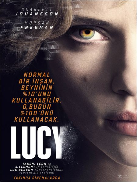 lucy-film-2014-scarlett-johansson-afis Lucy Filmi 2014