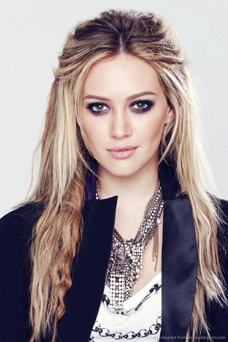 Hilary Duff | MaksatBilgi Hilary Duff