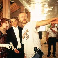 Titanic ve Avatar'ın Yapımcısı James Cameron