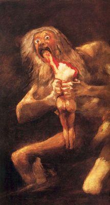 Kronos-titan Titanlar Hakkında Bilgi -Tarih Dizisi 3