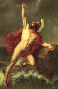 iapetos-titan Titanlar Hakkında Bilgi -Tarih Dizisi 3