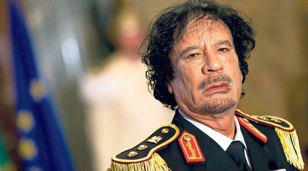 kaddafi-ve-libya-maksat-yazmak İhanetin Bedeli