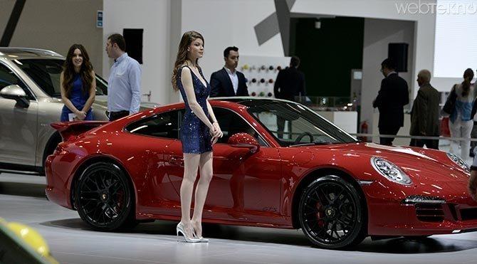 Auto-Show-2015-Fuari-Ford-3 Auto Show 2015 Fuarı'nda,göz alıcı modeller!
