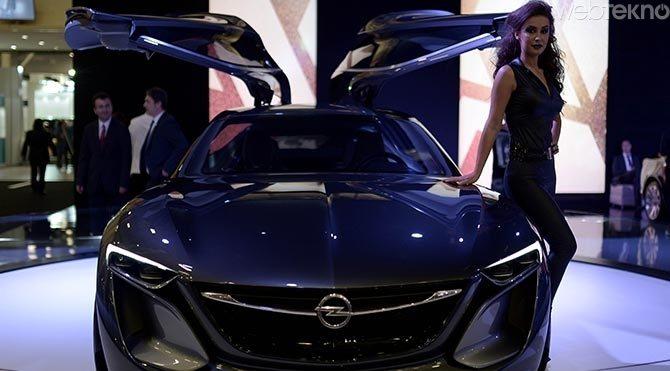 Auto-Show-2015-Fuari-opel Auto Show 2015 Fuarı'nda,göz alıcı modeller!
