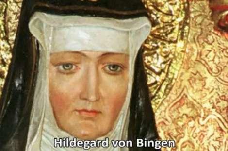 Hildegard-von-bingen Tarihin En Korkunç 10 Kehaneti