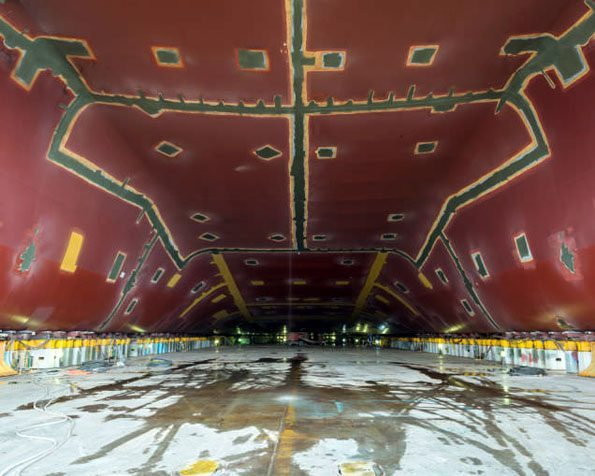 dunyanin-en-buyuk-kargo-gemisi-6 Şimdiye Kadar ki en büyük kargo gemisi