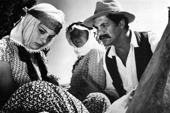 suzuz-yaz-filmi-1964-oscar-aday-adayi Türkiye'nin,
