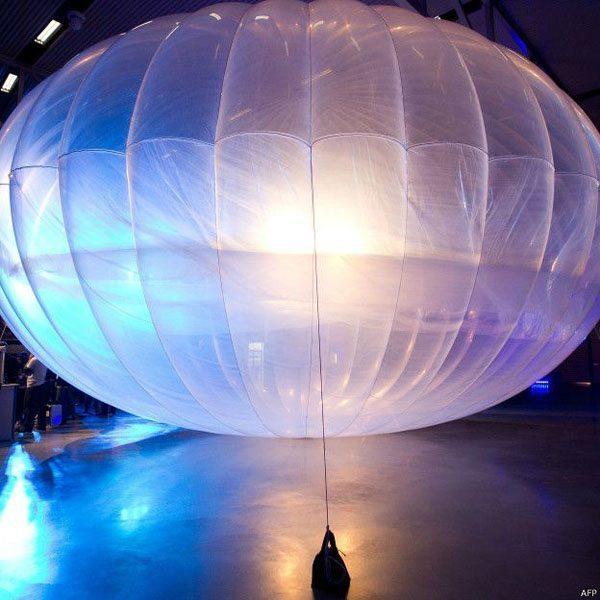 google-project_loon_balloon_nocredit1 Google'dan İnternet Balonu!