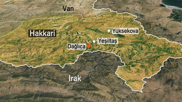 hakkari-dağlıca-baskını-2015 PKK ve IŞİD