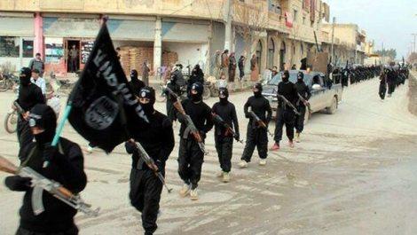 PKK ve IŞİD