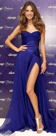 Alessandra Ambrosio 27 - Alessandra Ambrosio