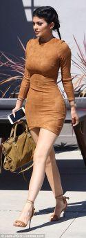 Kylie Jenner Photo 5 - Kylie Jenner