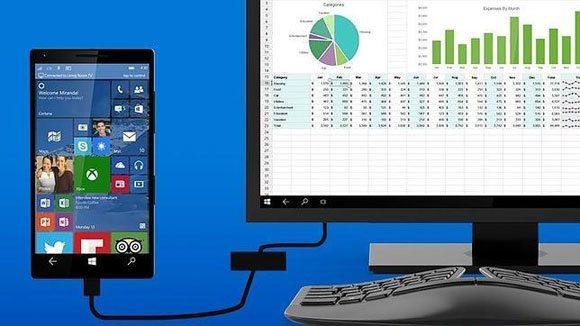Windows-10-ve-Continuum 2015 Yılında,İlk kez Gördüğümüz Teknolojiler