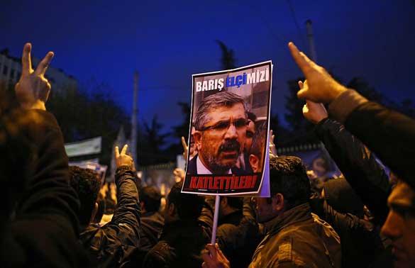 28-Kasım---Diyarbakır-Barosu-Başkanı-Elçi-Öldürüldü 2015'te Türkiye'de Yaşanan Olaylar