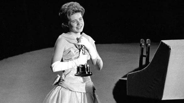 60s-patty-duke Yaklaşan Oscar Ödülleri İçin Bizleri Geçmişe Götürecek Minik 25 Hatırlatma