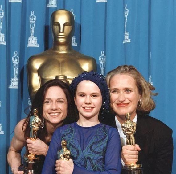 Anna Paquin Yaklaşan Oscar Ödülleri İçin Bizleri Geçmişe Götürecek Minik 25 Hatırlatma