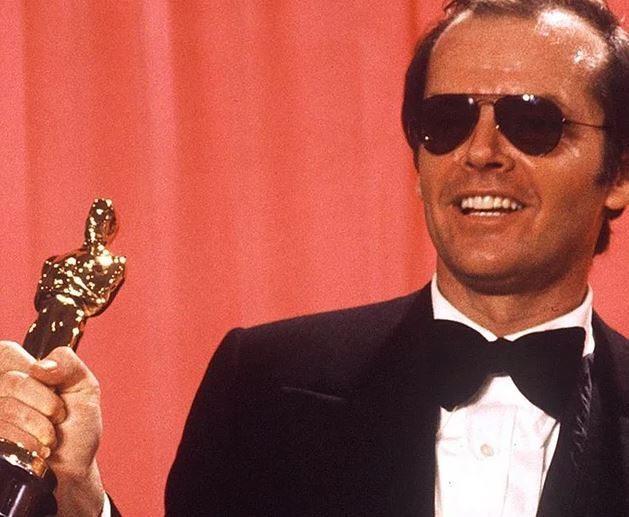 Jack-Nicholson-Oscar Yaklaşan Oscar Ödülleri İçin Bizleri Geçmişe Götürecek Minik 25 Hatırlatma