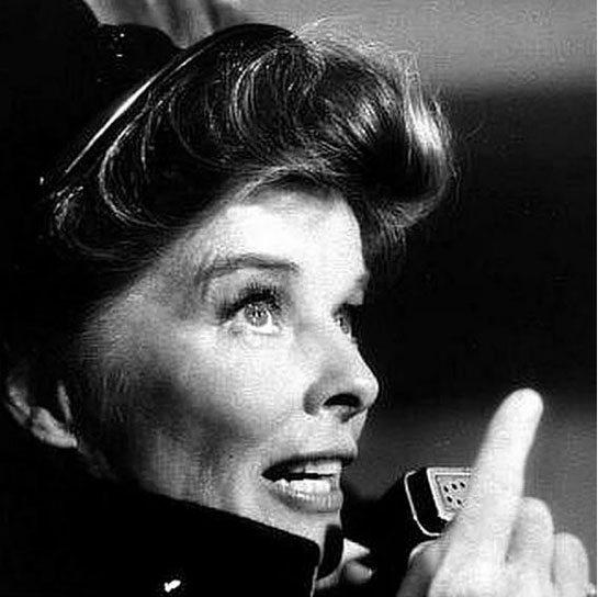 Katherine-Hepburn Yaklaşan Oscar Ödülleri İçin Bizleri Geçmişe Götürecek Minik 25 Hatırlatma