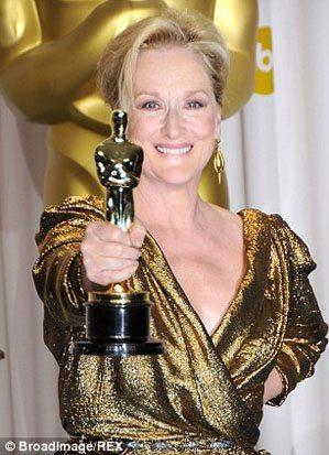 Meryl-Streep-Oscar Yaklaşan Oscar Ödülleri İçin Bizleri Geçmişe Götürecek Minik 25 Hatırlatma