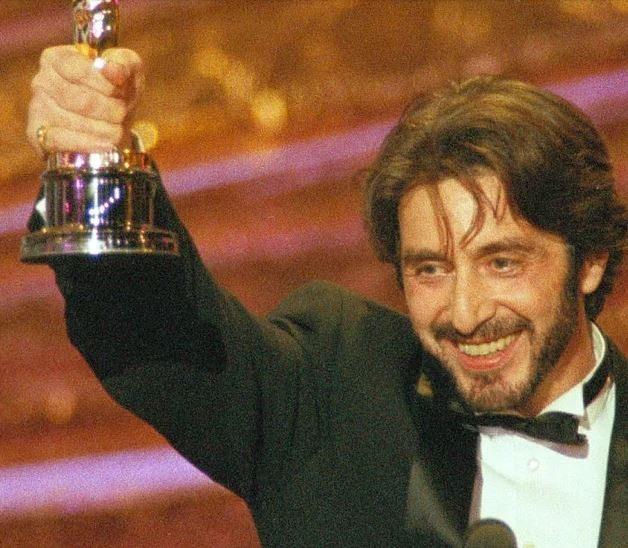al-pacino-oscar Yaklaşan Oscar Ödülleri İçin Bizleri Geçmişe Götürecek Minik 25 Hatırlatma