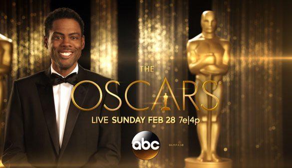 oscar-88-2016 88.Oscar 2016 Ödül Töreni