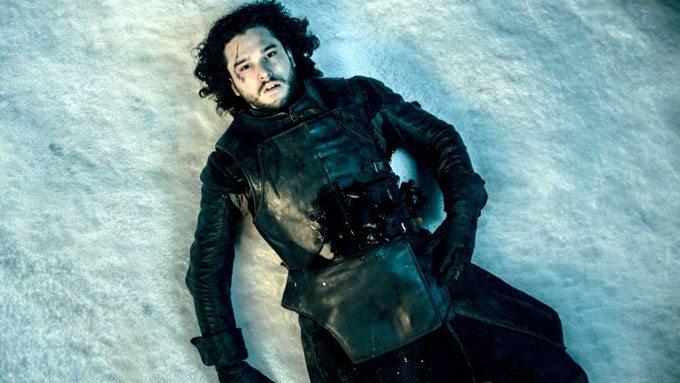 jon-snow-yasiyor-mu-acaba-game-of-the-thrones Game of Thrones 'ın Yeni Sezonunda,Jon Snow Olacak!
