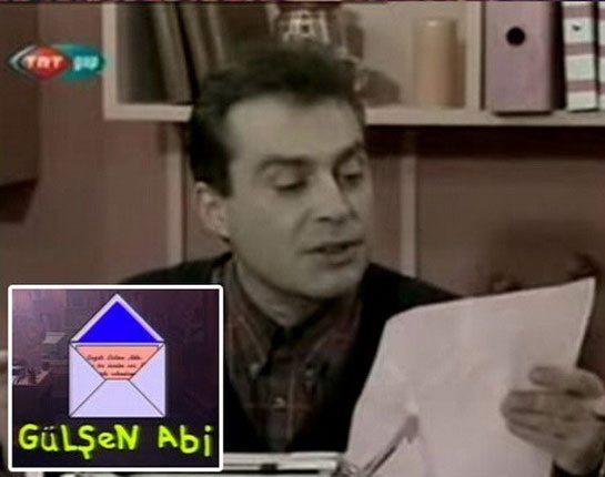 gulsen-abi-dizisi 90'ların Unutulmayan Türk Dizileri