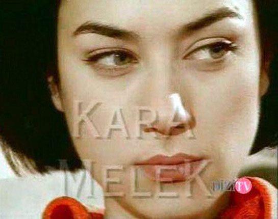 kara-melek-dizisi 90'ların Unutulmayan Türk Dizileri