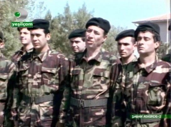 saban-askerde 90'ların Unutulmayan Türk Dizileri