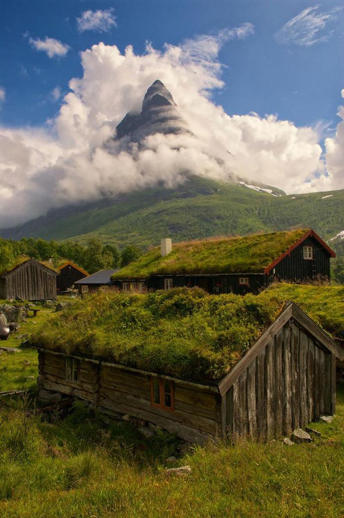 Thjorsardalur,-İzlanda