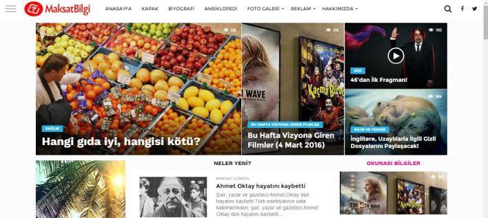 maksatbilgi-v3-web MaksatBilgi v3