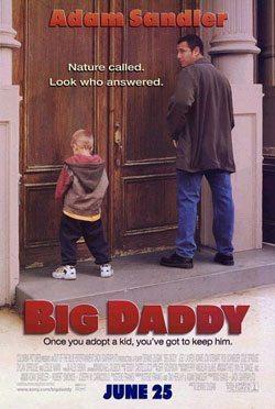 super-baba-big-daddy-filmi Baba ile Çocuk ilişkisini Konu Almış 10 Film!