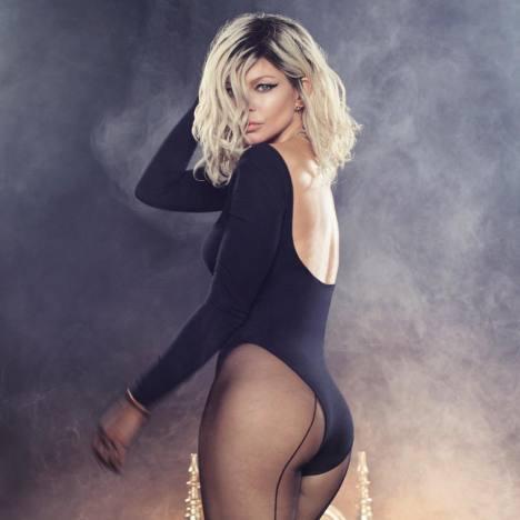Fergie instagram photos 15 - Fergie