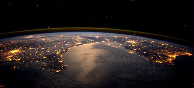 dunya Dünya Ve Uzay Hakkında İlginç Gerçekler