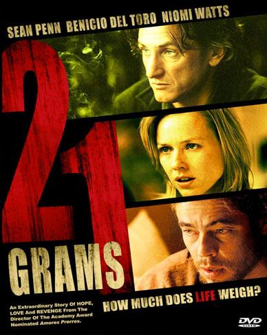 21-Grams-21-gram Sean Penn'in Mutlaka İzlenmesi Gereken 15 Filmi