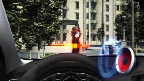 -fren 5- Arabalarda Otomatik Fren Sistemi Nasıl Çalışır?