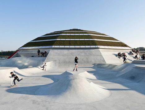 arch-25 Dünya'daki En İlginç 25 Mimari