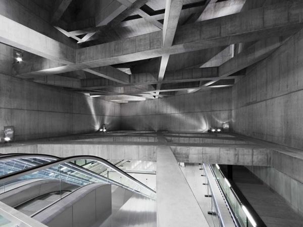 dunyanin-en-ilginc-tasar-mlari-9 Dünya'daki En İlginç 25 Mimari