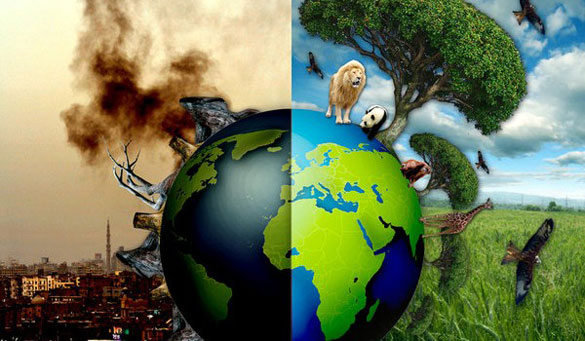 dunyayi-korumak-icin İnsanların, Doğayı Olduğu Gibi Bırakması ve Koruması İçin 10 Sebep!