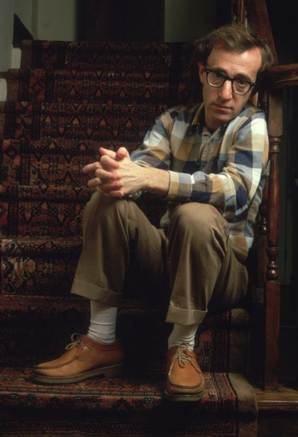 woody-allen-gozluk Sinema Tarihinin Fenomeni Woody Allen Hakkında Bilmeniz Gereken 25 Şey