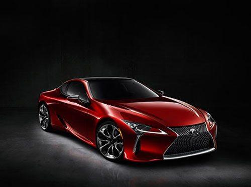 lexus Gelişleri Şaşalı Ama Satışı Az Olan En Pahalı Arabaların, 2016 Satış Rakamları