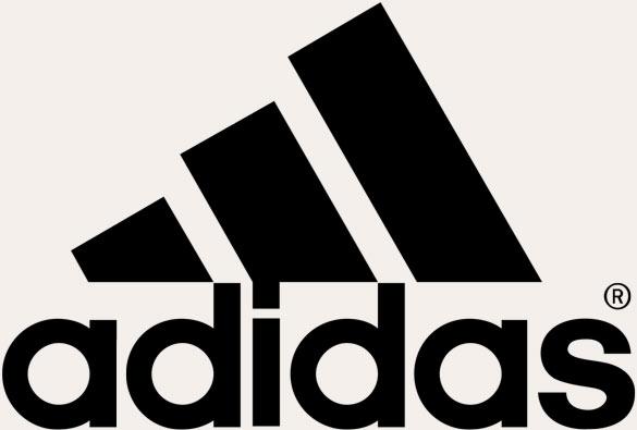 adidas_logo Dünyaca Ünlü Markaların Sırları !