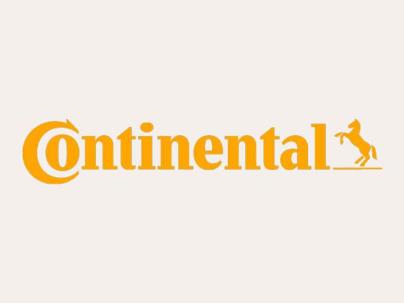 continental-logo-logotype Dünyaca Ünlü Markaların Sırları !