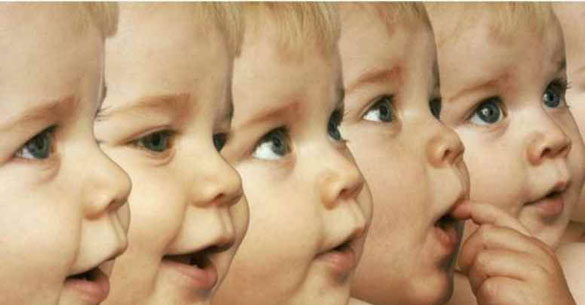 dis-bebe İnsan Vücudundaki Hadi Ya! Dedirtecek Mucizevi 20 Bilgi